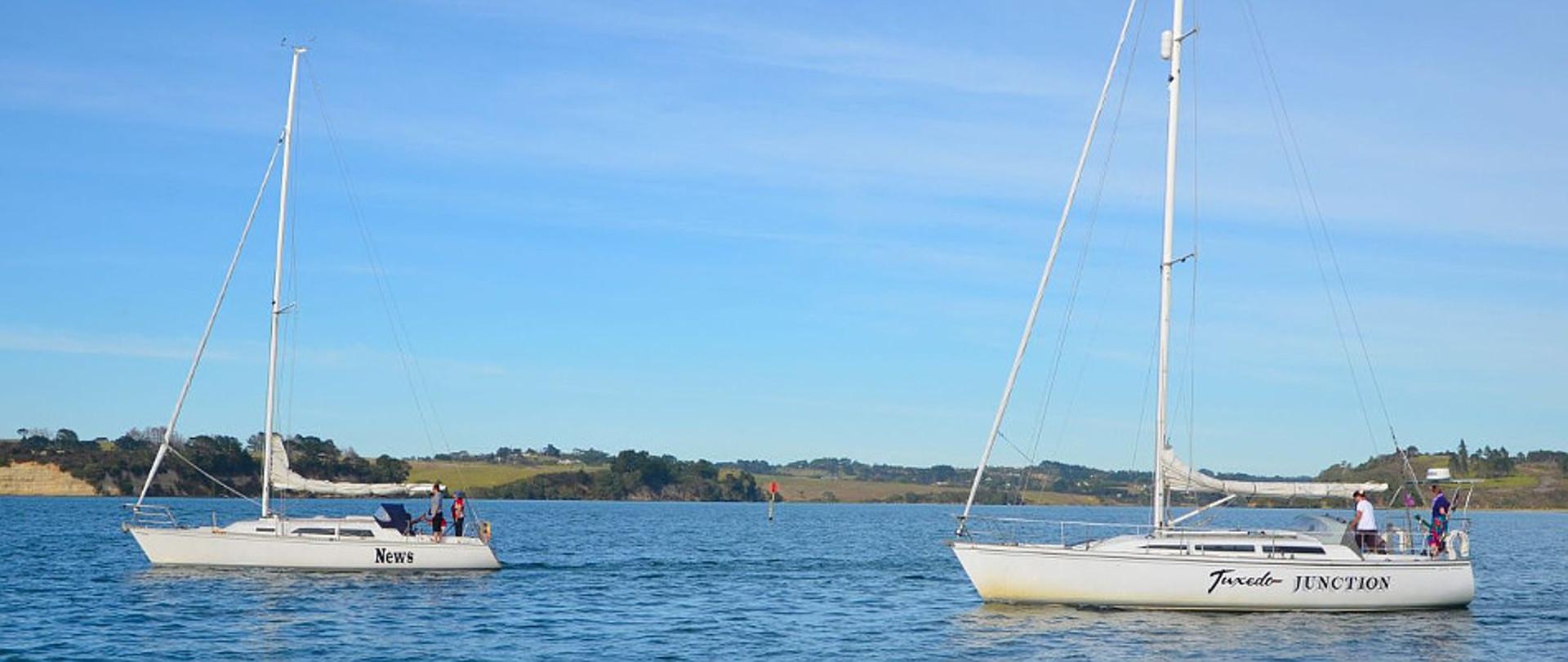 Weiti Boating Club